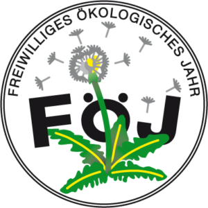 Logo FÖJ
