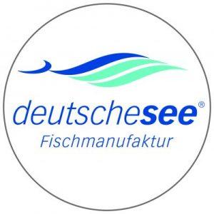 Logo Deutsche See GmbH