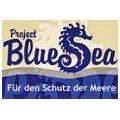 Logo Project Blue Sea