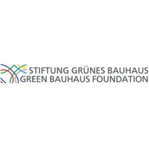 Logo Stiftung grünes Bauhaus